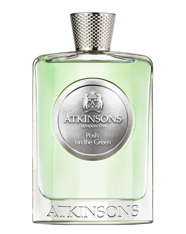 atkinsons posh on the green 100ml edp bayan parfüm