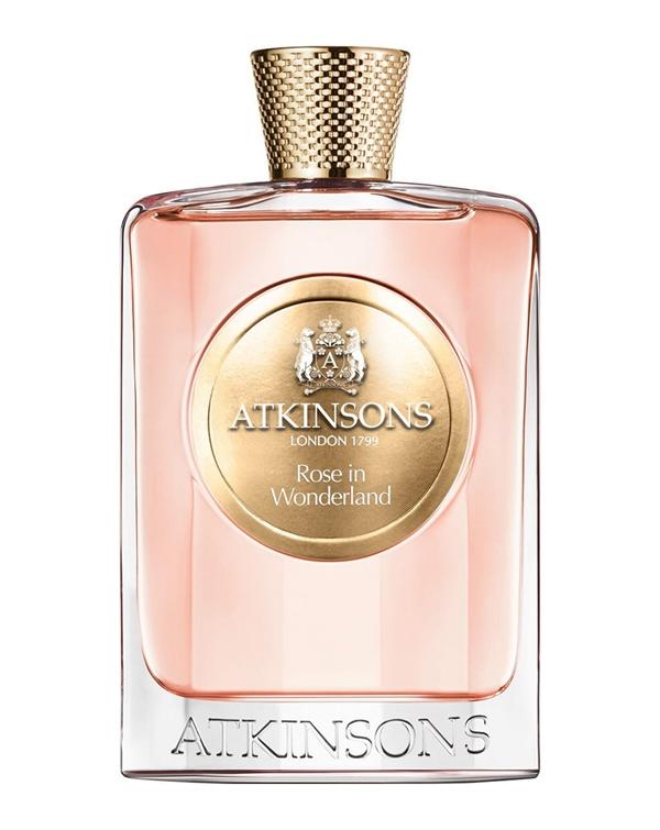 atkinsons rose in wonderland 100ml edp bayan parfüm