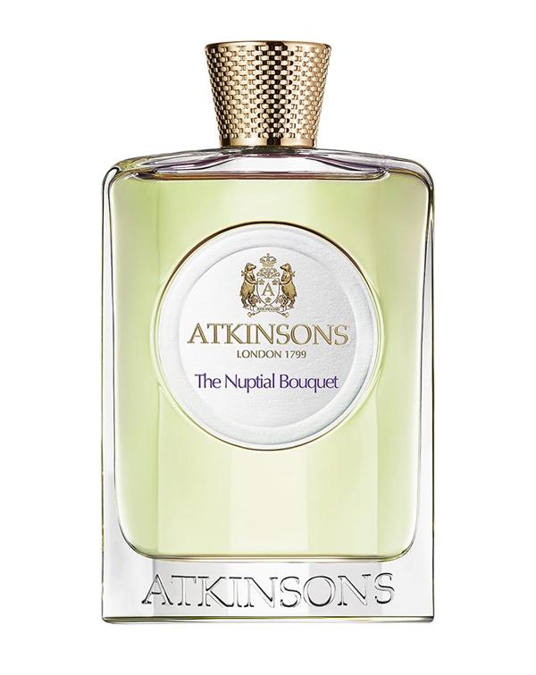 atkinsons nuptial bouquet 100ml edt bayan parfüm