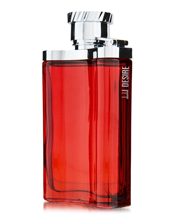 dunhill desire red for men 50ml edt erkek parfüm