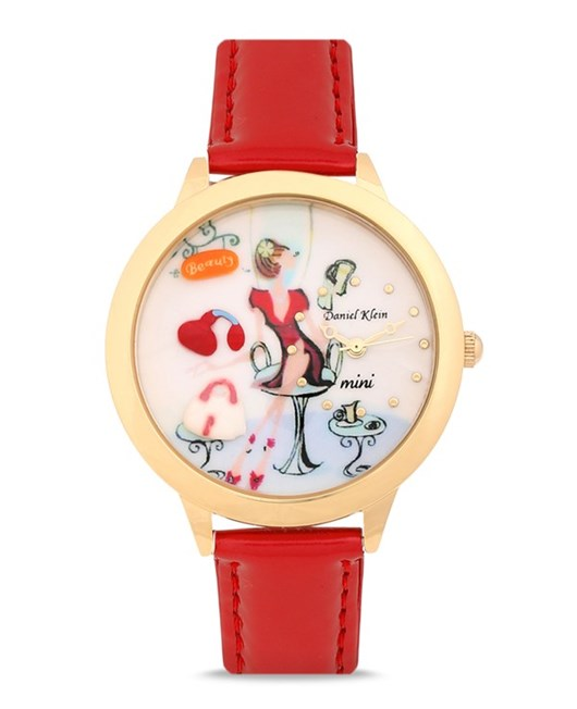 Güzellik Zamanı Bayan Saat