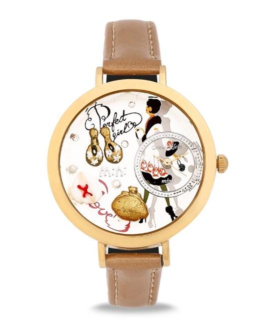 Kusursuz  Güzellik Bayan Saat