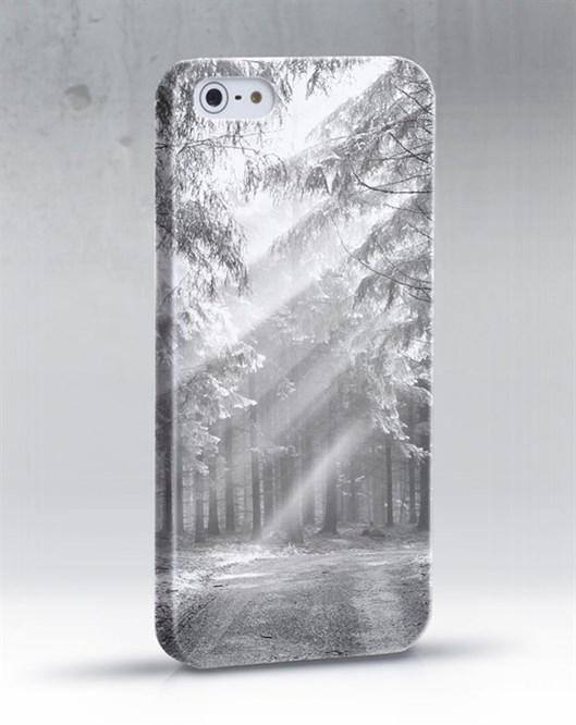 Iphone 5-5s Telefon Kılıfı 5150014