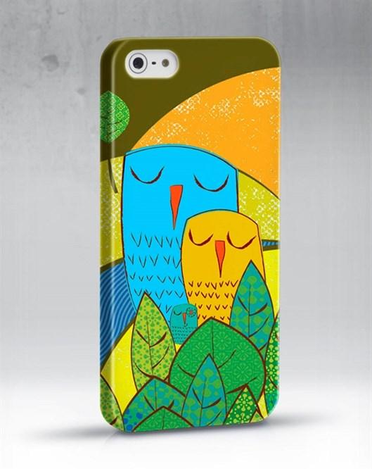 Iphone 5-5s Telefon Kılıfı 5150015