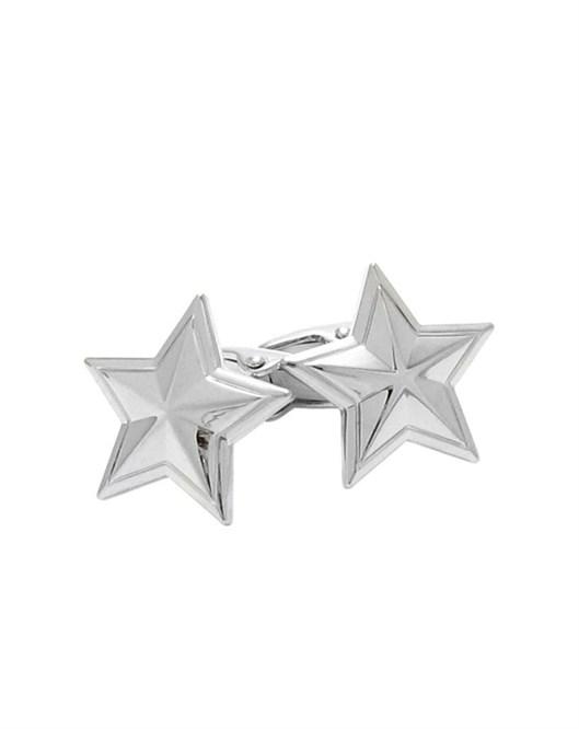 Mazura Yıldız Kol Düğmesi