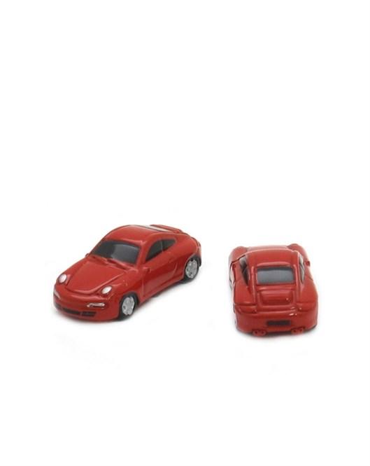 Mazura Porsche Kol Düğmesi