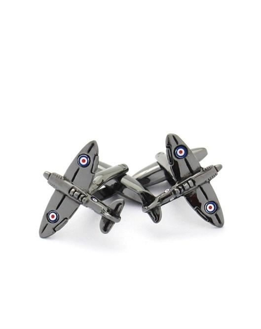 Mazura Savaş Uçağı Kol Düğmesi