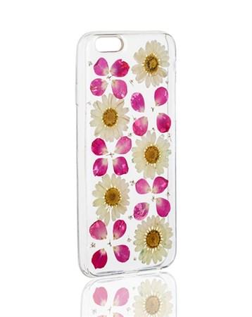 Mix Iphone 6 Çiçekli Telefon Kılıfı 1020117 Flovely