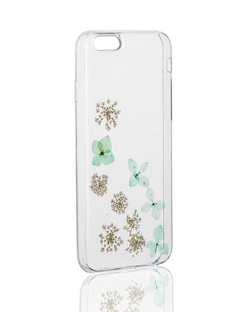 Mix Iphone 6 Çiçekli Telefon Kılıfı 1020125 Flovely