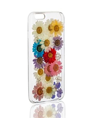 Mix Iphone 6 Çiçekli Telefon Kılıfı 1020127 Flovely