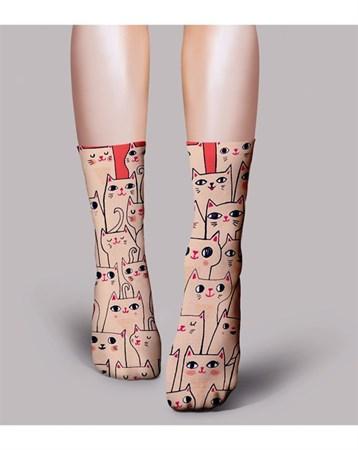 Soket Çorap 01164