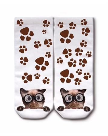Patik Çorap 02153