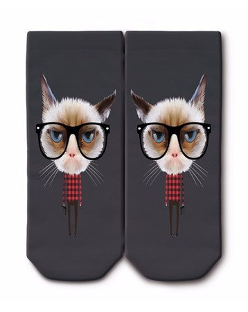 Patik Çorap 02190