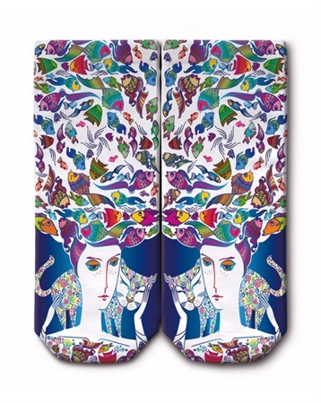 Patik Çorap 02191