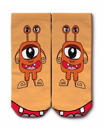 Patik Çorap 02218
