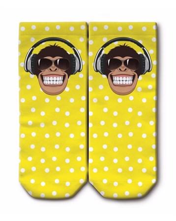 Patik Çorap 02233