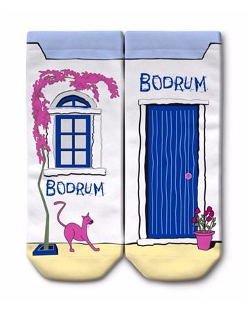 Patik Çorap 02266