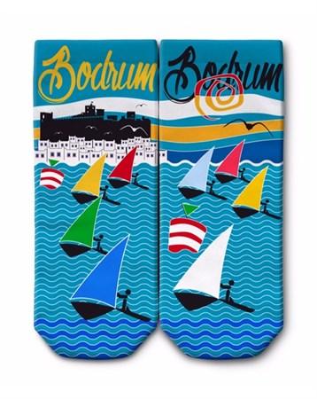 Patik Çorap 02268