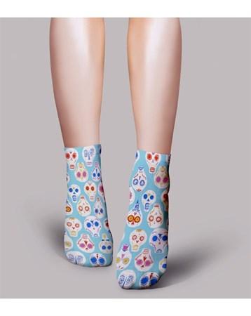 Patik Çorap 02277