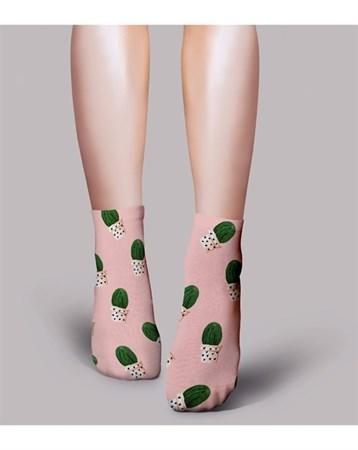 Patik Çorap 02278