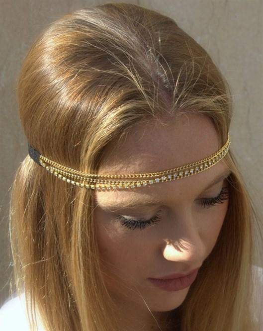 Queen Mama Saç Aksesuarı 9794