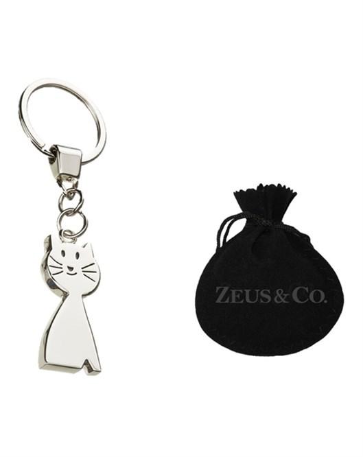 Zeus&Co. Anahtarlık z1001