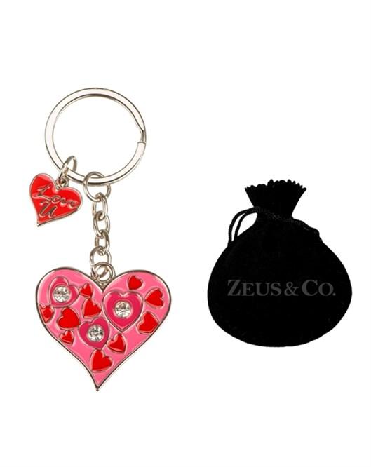 Zeus&Co. Anahtarlık z1012