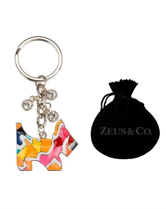 Zeus&Co. Anahtarlık z1019