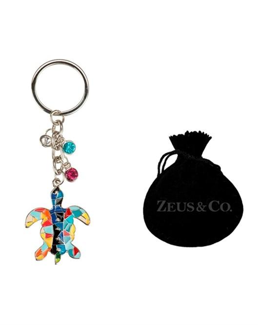 Zeus&Co. Anahtarlık z1020