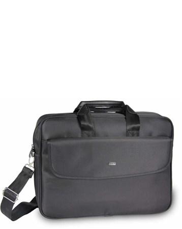 Alone Siyah Evrak Çantası Alone Bag