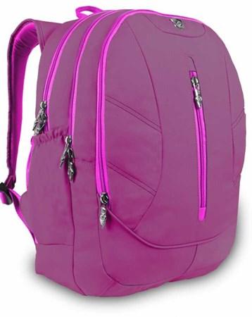 Alone Mürdüm 15.6 Laptop Bölmeli Sırt Çantası Alone Bag