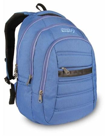 Alone Civit Tablet Ve Laptop Bölmeli Sırt Çantası Alone Bag