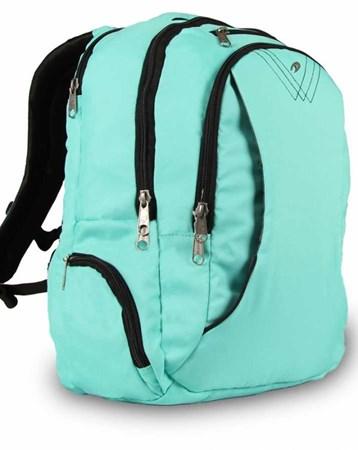 Alone Mint Tablet Ve Laptop Bölmeli Sırt Çantası Alone Bag