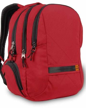 Alone Bordo 15.6 Laptop Bölmeli Sırt Çantası Alone Bag
