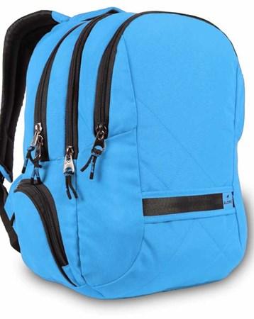 Alone Mavi 15.6 Laptop Bölmeli Sırt Çantası Alone Bag