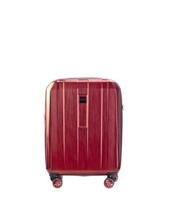 Kemeraltı Kabin Boy Günlük Valiz Kırmızı 7Yuc33va043r68
