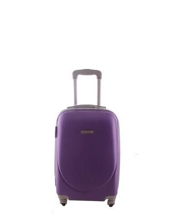 2022-1 Pvc Mor Orta Boy Valiz Bavul 2 Laguna