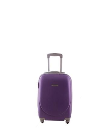 2022-0 Pvc Mor Küçük Boy Valiz Bavul 2 Laguna