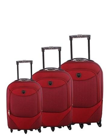 055 Bordo Valiz Bavul Seti 2 ÇÇS