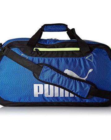 Active Duffle Unisex Seyahat Çantası Mavi 7447102 Puma