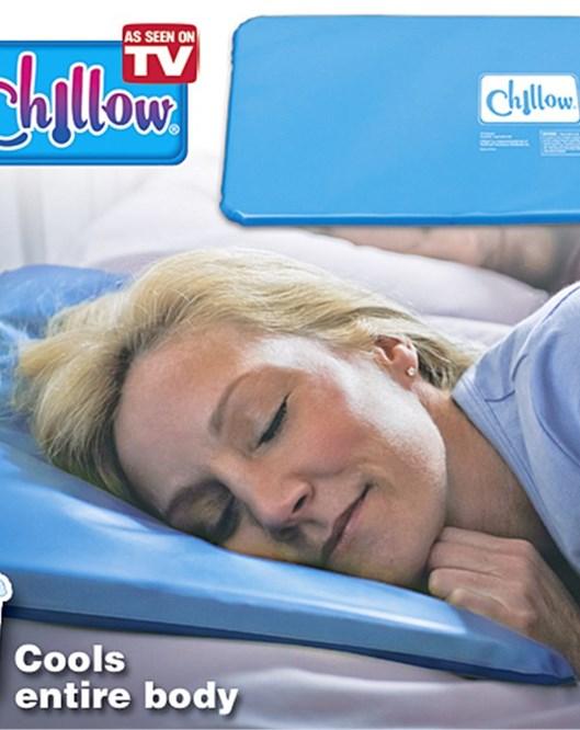 Pratik Serinletici Yastık Chillow Z57yt3332