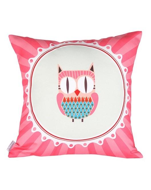 Cushion Design Tiny Owl Yastık