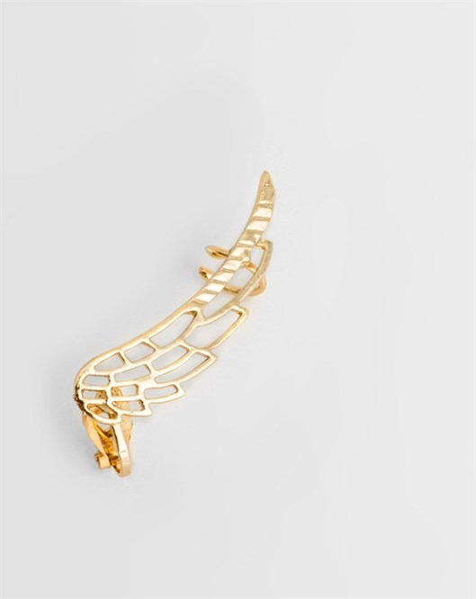 Angel Wings Ear Cuff E93