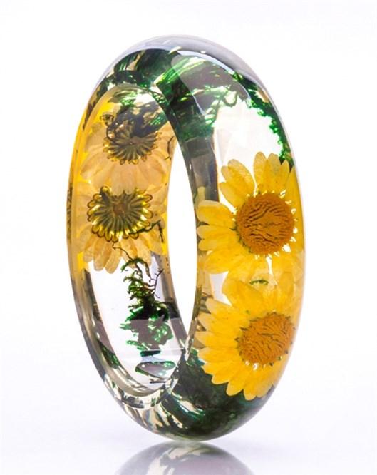 Çiçekli Bileklik 1040105