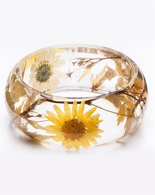 Çiçekli Bileklik 1040301