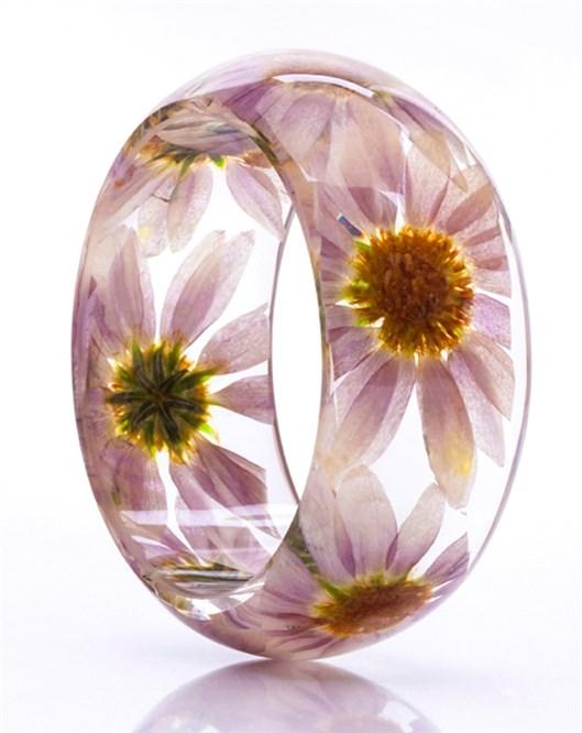 Çiçekli Bileklik 1040501