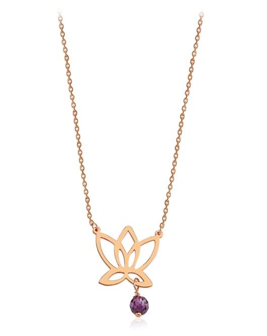 Gufo Jewelry Kolye GF0002N
