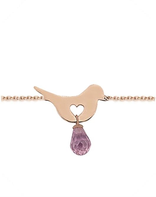 Gufo Jewelry Bileklik GF0003B