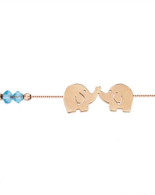 Gufo Jewelry Bileklik GF0005B