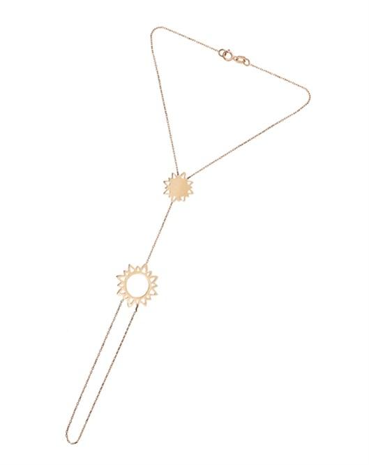 Gufo Jewelry Şahmeran GF0019B